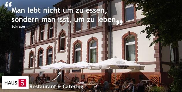 Haus5 Restaurant